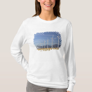 Canada, Alberta, Crowsnest Pass Area: Cowley T-Shirt