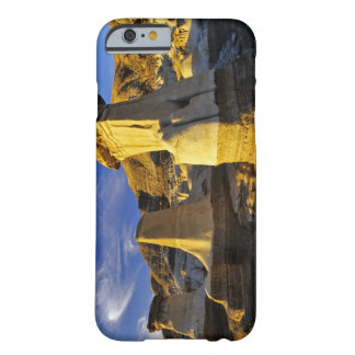 Canada Alberta Drumheller Hoodoos iPhone 6 Case