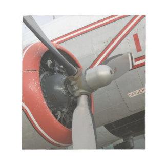 Canada, Alberta, Edmonton: Alberta Aviation Notepad