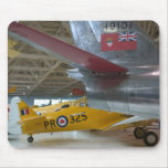 Canadá, Alberta, Edmonton: Aviación 2 de Alberta Tapete De Ratón