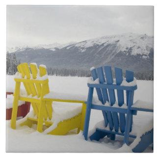 Canadá, Alberta, jaspe, jaspe NP. Fairmont Teja Cerámica