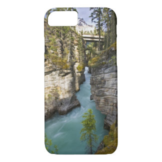 Canada, Alberta, Jasper National Park, Athabasca 2 iPhone 8/7 Case