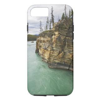 Canada, Alberta, Jasper National Park, Athabasca iPhone 8/7 Case