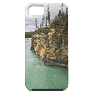 Canada, Alberta, Jasper National Park, Athabasca iPhone SE/5/5s Case