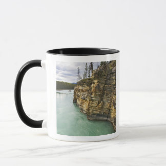 Canada, Alberta, Jasper National Park, Athabasca Mug