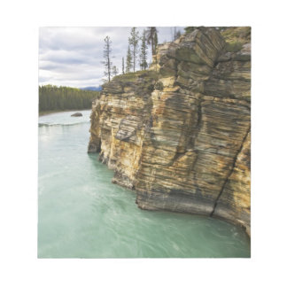 Canada, Alberta, Jasper National Park, Athabasca Notepad