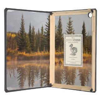 Canada, Alberta, Jasper National Park Case For iPad Air