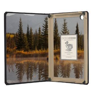 Canada, Alberta, Jasper National Park iPad Mini Retina Case