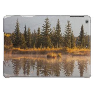 Canada, Alberta, Jasper National Park iPad Air Case