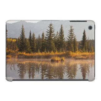 Canada, Alberta, Jasper National Park iPad Mini Case
