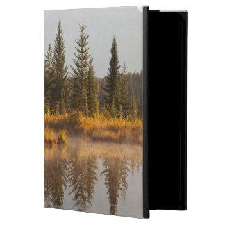 Canada, Alberta, Jasper National Park Cover For iPad Air