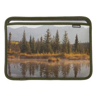 Canada, Alberta, Jasper National Park MacBook Air Sleeves
