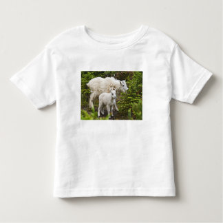 Canada, Alberta, Jasper National Park, Mountain Toddler T-shirt
