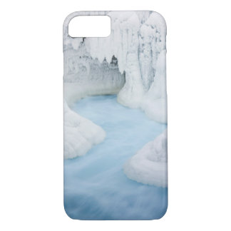 Canada, Alberta, Jasper National Park. The iPhone 7 Case