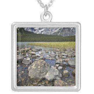Canadá, Alberta, montañas rocosas, nacional de Colgante Cuadrado