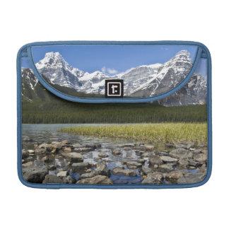 Canadá, Alberta, montañas rocosas, nacional de Fundas Para Macbooks
