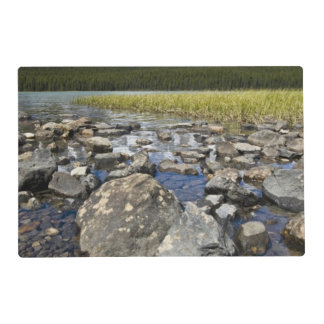 Canadá, Alberta, montañas rocosas, nacional de