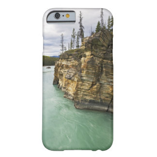 Canadá, Alberta, parque nacional de jaspe, Funda Barely There iPhone 6