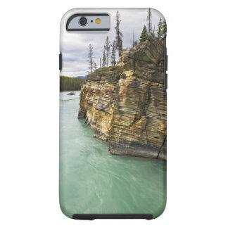 Canadá, Alberta, parque nacional de jaspe, Funda Resistente iPhone 6
