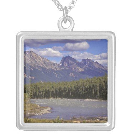 Canadá, Alberta, parque nacional de jaspe. Grande Grimpola Personalizada