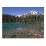 Canadá, Alberta, parque nacional de jaspe: JASPE, Postal