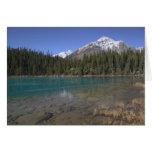 Canadá, Alberta, parque nacional de jaspe: JASPE, Tarjeta De Felicitación