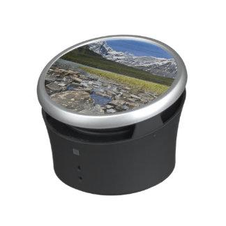 Canada, Alberta, Rocky Mountains, Banff National Bluetooth Speaker