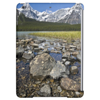 Canada, Alberta, Rocky Mountains, Banff National Cover For iPad Air