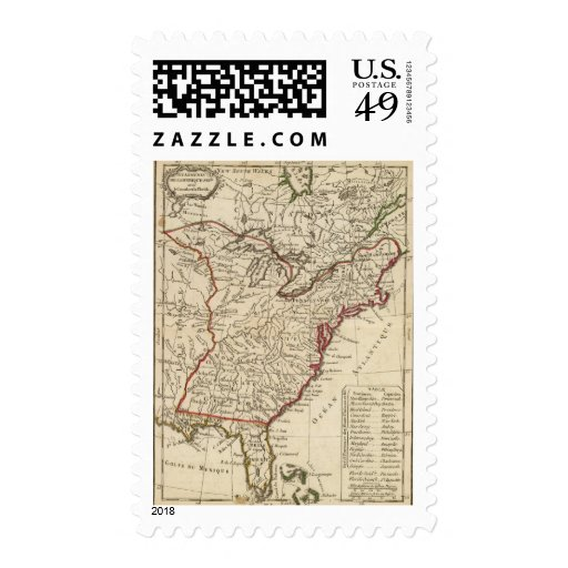 Canada and United States School Postage