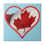 Canadá Azulejo