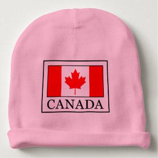 Canada Baby Beanie