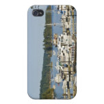 Canada, BC, Gulf Islands, Salt Spring Island, iPhone 4/4S Cover