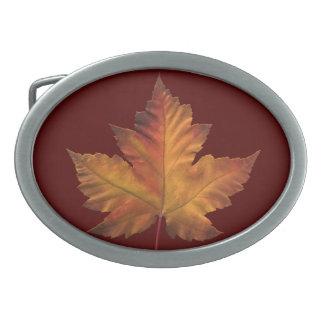 Canada Belt Buckle Canadian Maple Leaf Buckles