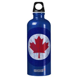CANADA BEVERAGE BOTTLE