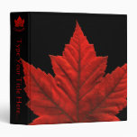 Canada Binder Custom Canada Souvenir Binder Album Binders