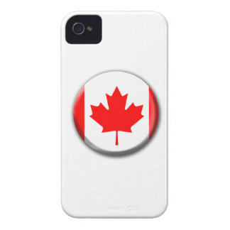 Canada Blackberry Bold Case