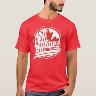 Canada Blades T-Shirt