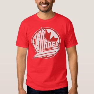 Canada Blades Tee Shirt