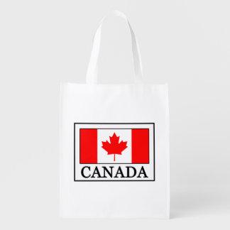 Canadá Bolsa De La Compra