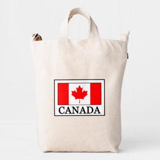 Canadá Bolsa De Lona Duck