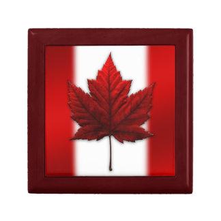 Canada Goose' Green Memory Box
