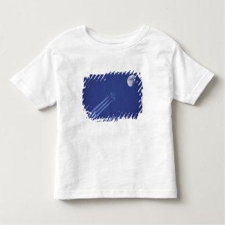Canada, British Columbia, Abbotsford. digital Toddler T-shirt