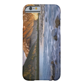 Canada, British Columbia, Alsek River Valley. 2 Barely There iPhone 6 Case