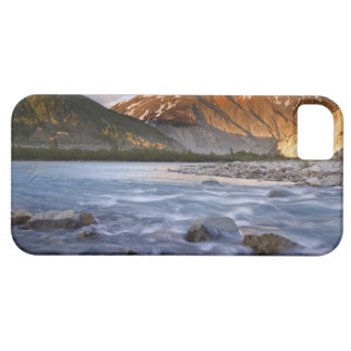 Canada, British Columbia, Alsek River Valley. 2 iPhone SE/5/5s Case