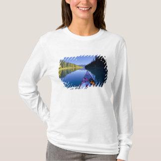 Canada, British Columbia, Bowron Lakes T-Shirt