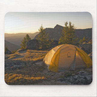 Canada, British Columbia, Cathedral Provincial Mouse Pad