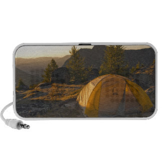 Canada, British Columbia, Cathedral Provincial Travel Speaker