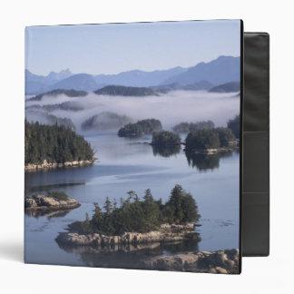 Canada, British Columbia, Johnstone Straight Binder