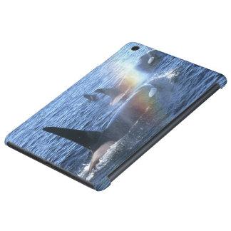 Canada, British Columbia, Johnstone Straight, iPad Mini Retina Case