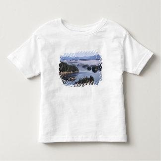 Canada, British Columbia, Johnstone Straight T Shirt